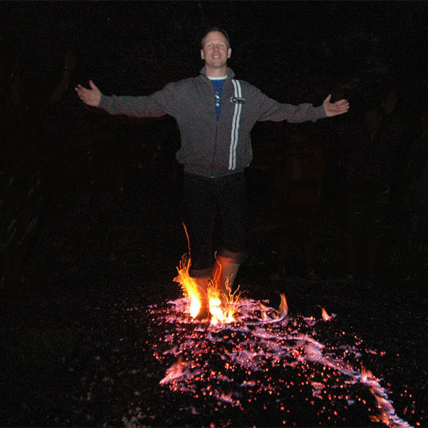 Feuerimpuls
